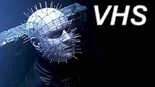 Восставший из ада 10: Приговор (2017) - русский трейлер - VHSник