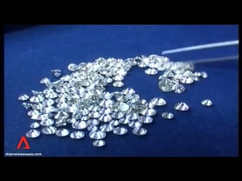 Indian diamond merchants voice expectations for industry