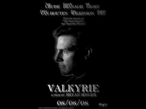 Valkyrie Soundtrack track 2-Operation Valkyrie