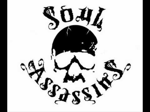 Soul Assassins - Funkdoobiest 'The Funkiest' (Instrumental Loop)