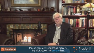 Fireside Chat With Dennis Prager! (4/26/17)