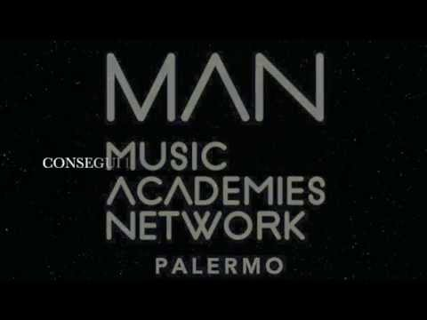 MAN Music Academy Palermo 2015/2016 Promo