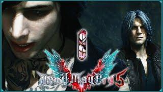 Devil May Cry 5 #6 - Bracia