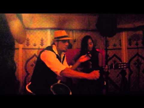 Wedding in Madrid (Bob Marley cover)