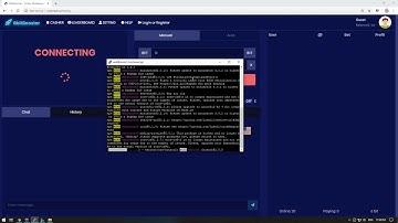 Crash Bitcoin Script Installation Guide