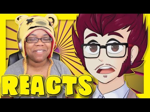 Why Did I Say OKIE DOKI? by The Stupendium | Animation Reaction