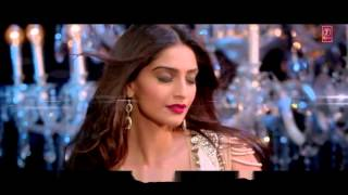 Exclusive  Abhi Toh Party Shuru Hui Hai VIDEO Song   Khoobsurat   Badshah   Aastha   Sonam Kapoor 72