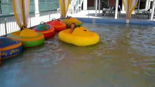 Baby Boats