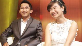 Vợ Chồng Son Hài Hước | Ngày 31/5/2020 | Hồng Vân - Quốc Thuận | Vũ Luân - Mỹ Hiệp | Tập 88