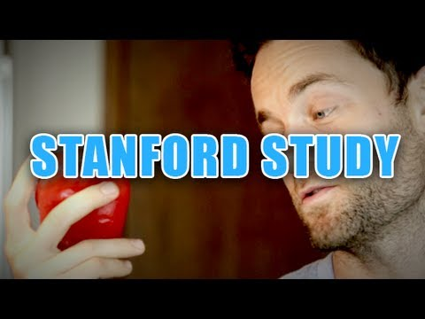Stanford Study - Organic Vs. Non-Organic