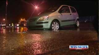 Sunshine Coast Flooding of Maroochydore, Alexandra Headland and Mooloolaba