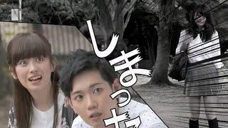 恋するオートロック「第9話 :ピンチ!またあの子と遭遇」 阿久津真央 検索動画 28