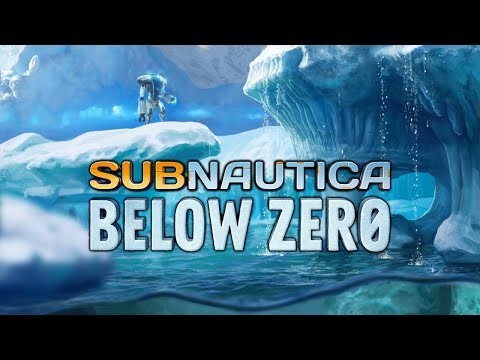 Subnautica: Below Zero [Preview] - It's Cold Outside Mp3