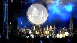 Amor Y control- Ruben Blades( Live @ Curacao North Sea Jazz 2011)