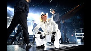 ¡JLO IMPACTA en Billboard Music Awards 2018!