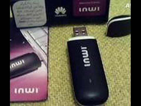 driver modem inwi hdm ec156