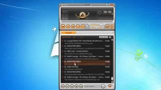Internet radio preko AIMP-a