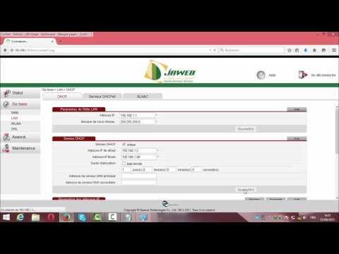 اعداد مودام home gateway HG532e routing | FunnyCat TV