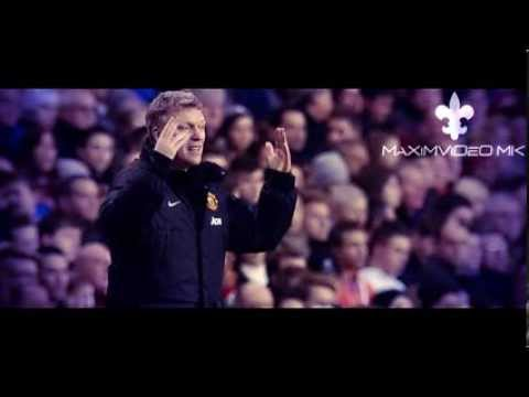 Manchester United - Manchester City || PROMO || 2014 [HD]