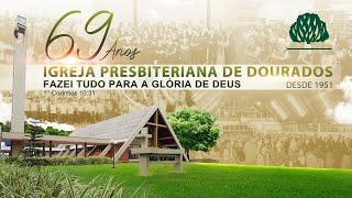 Vídeo Institucional IP Dourados - 69 anos de organização