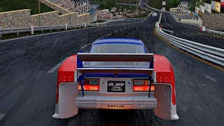 Project CARS 2 - Gameplay Datsun 280ZX IMSA GTX @ Spa Historic [4K 60FPS ULTRA]