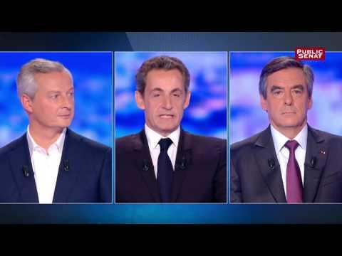 """Nicolas Sarkozy : """"Mon casier judiciaire, après 37 ans de vie politique, il est vierge"""""""