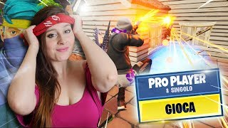 New REALISTIC mode only PRO PLAYERS win! Will I make it? Fortnite, Fortnite