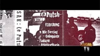"""Masar Presente """"Le Putsh"""" (Mixtape Teaser 1998)"""