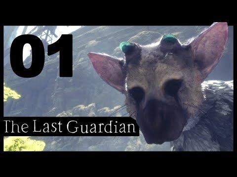 VOTRE NOUVEAU MEILLEUR AMI (Let's Play The Last Guardian 1/13)