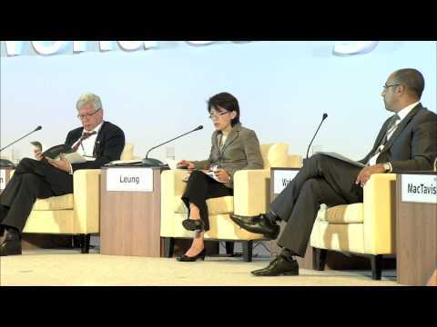 ICLEI World Congress 2015 - Plenary 5: Financing the Urban F