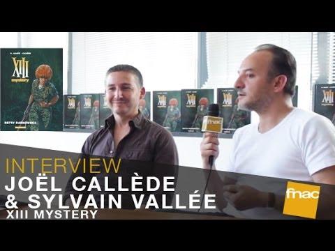 Vidéo de Joël Callède