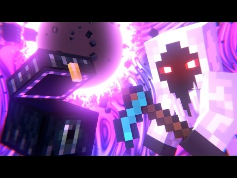 Mystery Warfare (Minecraft Animation) [Hypixel]