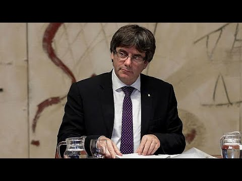 Puigdemont says Catalonia