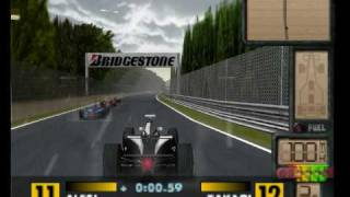 F1 World Grand Prix II - Canada