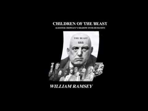 """William Ramsey on new Aleister Crowley book """"Children of the Beast"""""""