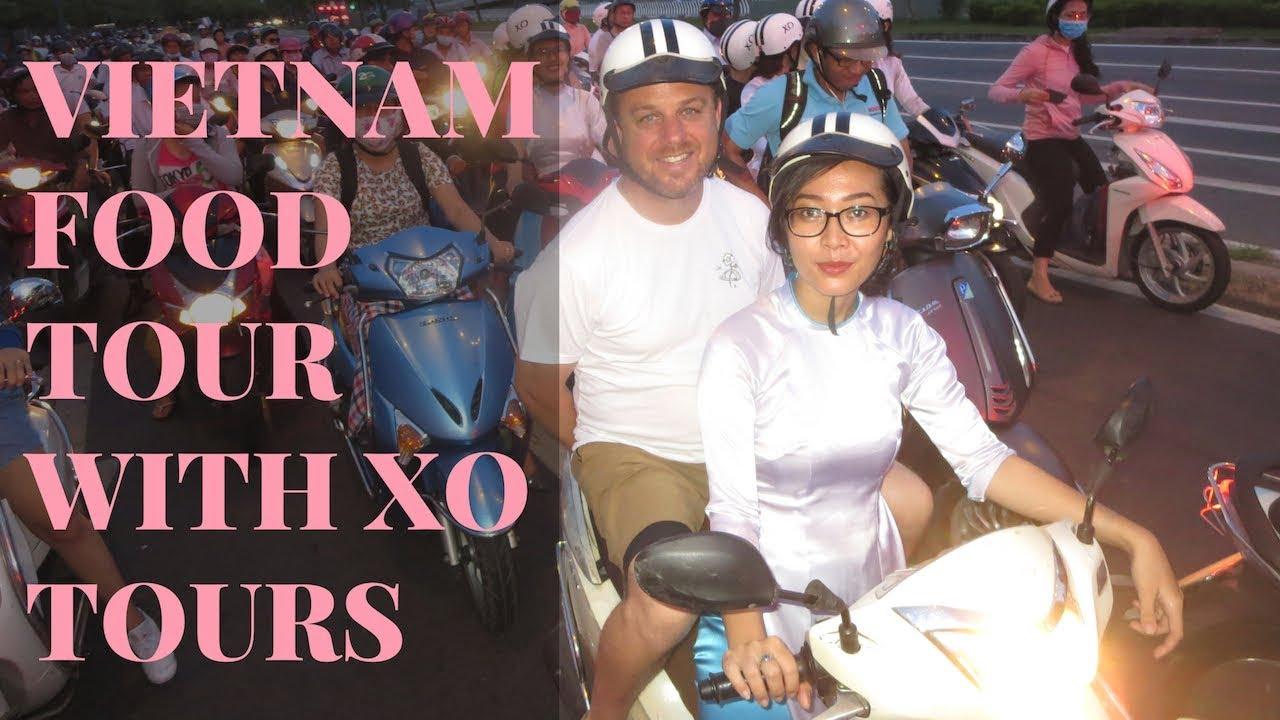 Xo Food Tour Vietnam