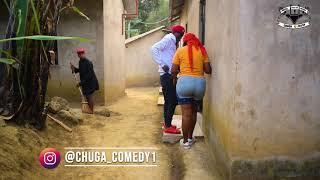 Vichekesho Comedy Chalii Ya R Akwapua Mke wa Boda Boda Kweli Msumbufu Hana Akili Timamu Utacheka