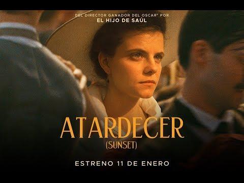 ATARDECER (SUNSET) - tráiler subtitulado VOSE