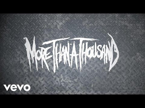 Клип More Than A Thousand - Fight Your Demons