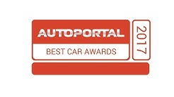 Auto Portal Best car awards - 2017