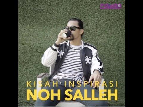 Free Download Kisah Inspirasi Noh Salleh Mp3 dan Mp4