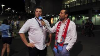 Fan Reactions | Melbourne City 2 Central Coast Mariners 1