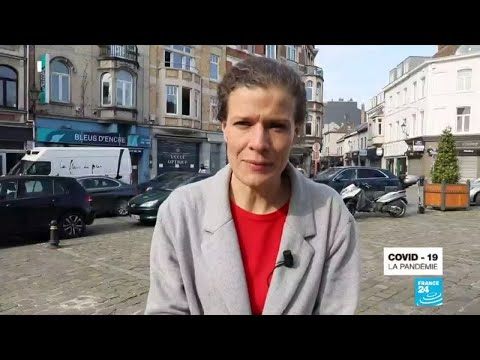 Coronavirus - Covid-19: comment les Belges vivent-ils le confinement ?