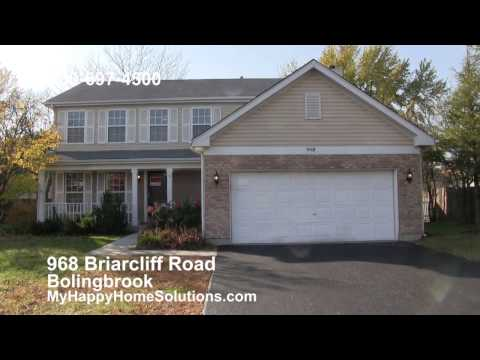 Bolingbrook for Rent Bolingbrook Homes for Rent 968 Briarcliff