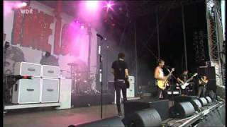 All Time Low Break Your Little Heart Live Area4 2010