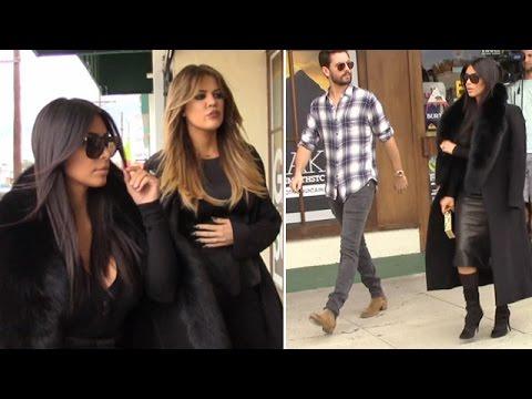 Khloe, Rob Kardashian And Lamar Odom Leave Katsuya RestaurantKaynak: YouTube · Süre: 4 dakika19 saniye