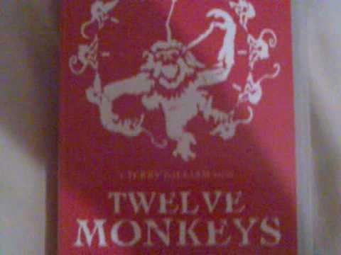 how to get twelve monkeys matata