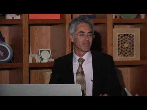 Lecture - Re-discovering Qusayr 'Amra: Conservation of an Early Islamic Site in Jordan, March 2013