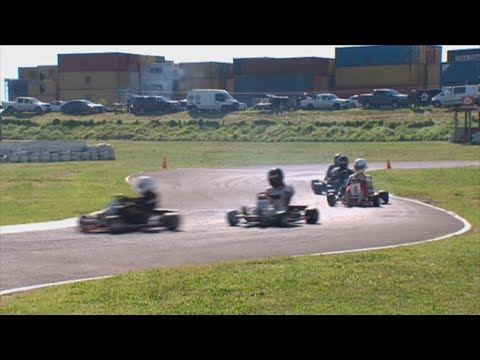 Auckland kart track where IndyCar champ Scott Dixon learnt his trade closing down