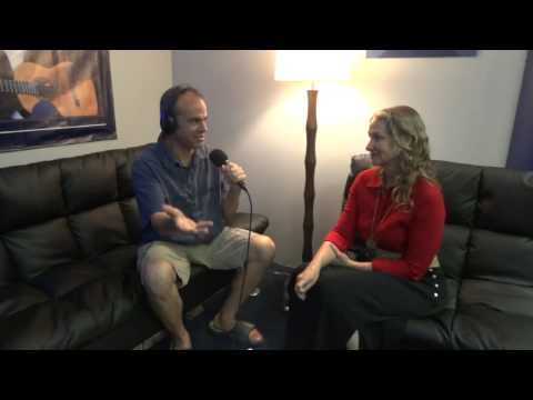 Joan Osborne complete July 2016 interview